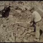 Lavoratori in cava