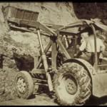 Lavorazioni in cava