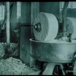 Torchio per granulazione